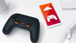 Receive £10 off a £10 spend @ Stadia Store (Stadia Pro Members Only although you are eligible if you sign up for a free 1 month pro trial)