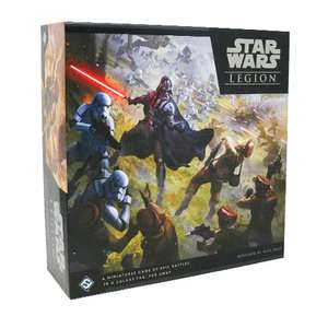 Star Wars Legion Core Set - £58.39 @ Zatu Games
