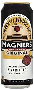 Magners Irish Cider - 18 x 440ml Cans for £10 Instore @ Asda (Farnborough)