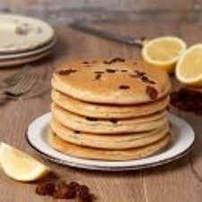 Asda instore bakery large pancakes 5pk on offer at 2 packs for £1.50