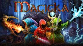 Magicka (PC/Steam) 79p @ Greenman Gaming