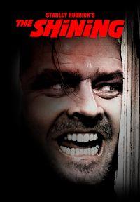 The Shining 4k £4.99 at Google Play