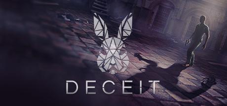 Deceit (PC) - Free @ Steam