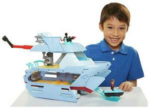 Incredibles 2 Hydroliner Playset - £11.99 @ Argos / eBay