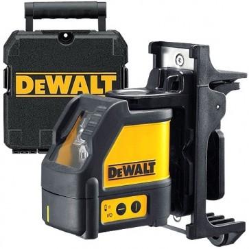 DeWalt DW088K Cross Line Laser Level Kit + Wall Mount Bracket £99.99 @ Tools4Trade
