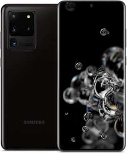 Samsung S20 Ultra with Snapdragon 865 - £1132 (£1104.96 with fee free card) delivered @ Amazon US