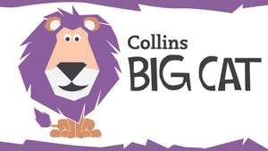 Free Reading Material for younger readers @ Collins Connect