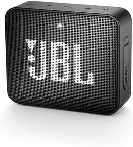 JBL GO2 Portable Bluetooth Speaker - £19.99 (Prime) £24.48 (Non Prime) @ Amazon