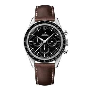 Omega Speedmaster and Seamaster watches - £3255 with code @ Burrells
