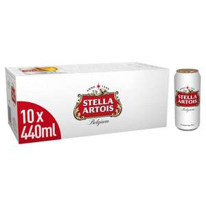 3 for £21 mix and match beer, cider or lager at Asda