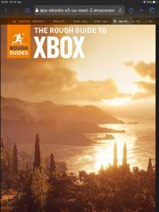 Free Rough Guide to Xbox