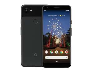 Google Pixel 3a XL 64GB - Just Black - £349 delivered @ BT Shop