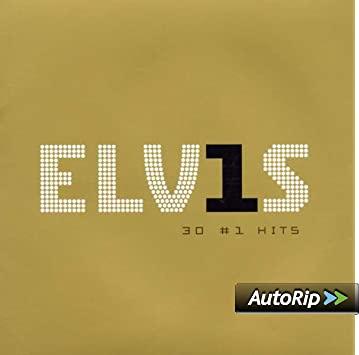Elvis 30 #1 Hits on VINYL £15.99 (Prime) £18.98 (Non Prime) at Amazon