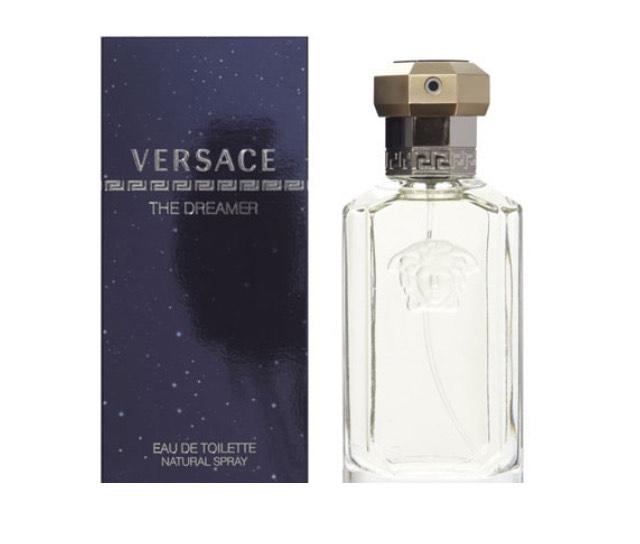 Versace The Dreamer 100ml EDT £21.00 delivered @ Superdrug