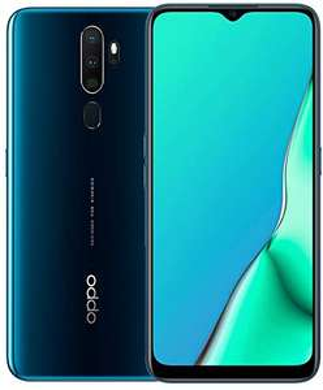 OPPO A9 2020 Snapdragon 665 6.5 inch 5000mAh Dual Sim 48MP Ultra Wide Quad Camera Smartphone, Marine Green £179 @ Amazon