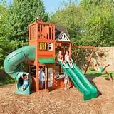 Cedar Summit Hilltop Playcentre £1,149.99 @ Costco