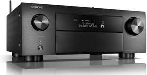 Denon AVR-X4500H 9.2 4K-AV-Receiver £845 - Dispatched from and sold by TVA Tech on Amazon