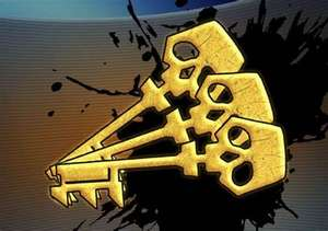 10 Golden Keys For Borderlands 2 Free @ Gearbox