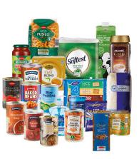 Aldi Food Parcel - £19.99 - Delivered (With Code) @ Aldi