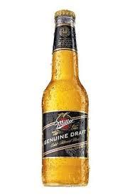 Miller Genuine Draft - 18 x 330ml - £13.96 Instore @ Morrisons (Edinburgh)