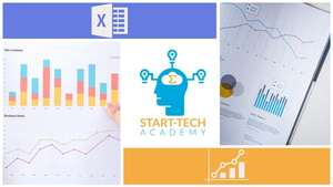 14 Popular Free Udemy Courses: AI Assistant (JARVIS) Python, Data Visualization in Excel, Web Development, Linux, Web Design: 7in1 etc