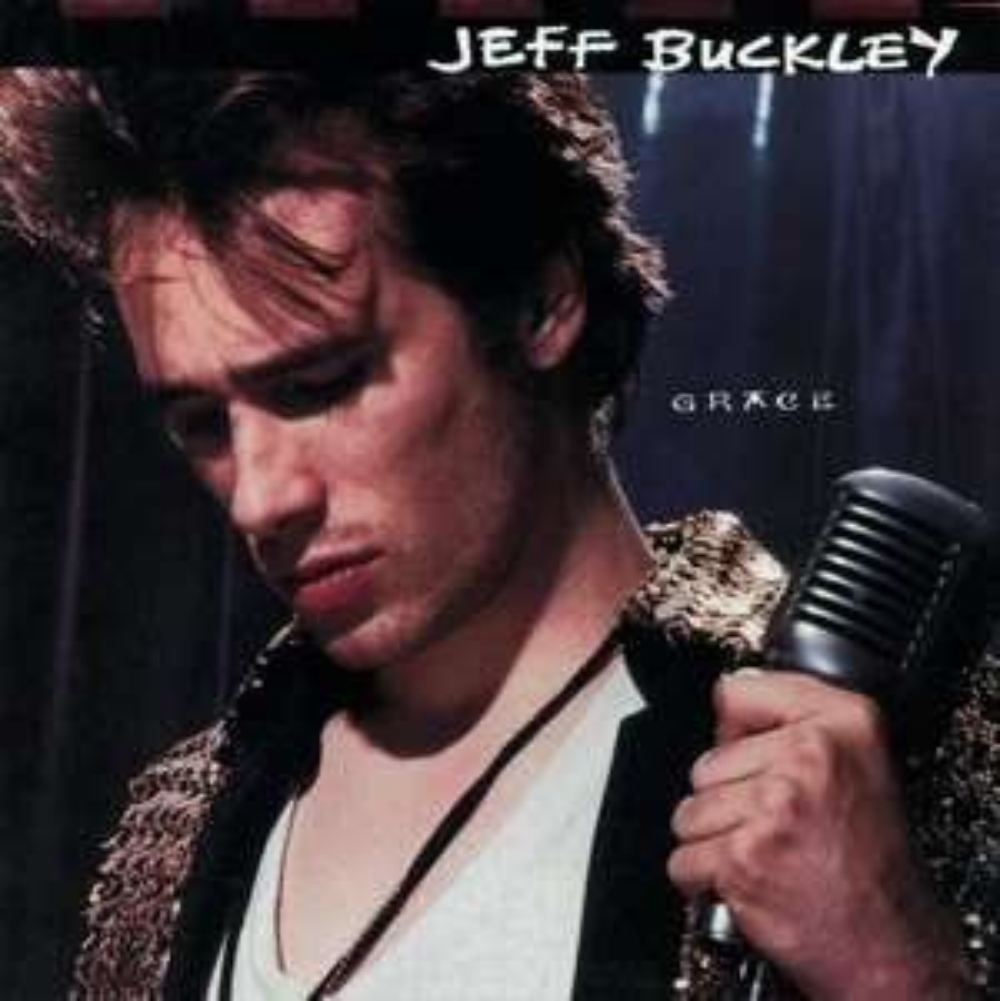 Jeff Buckley - Grace (Vinyl) - £13.99 @ Amazon (+£2.99 Non-prime)