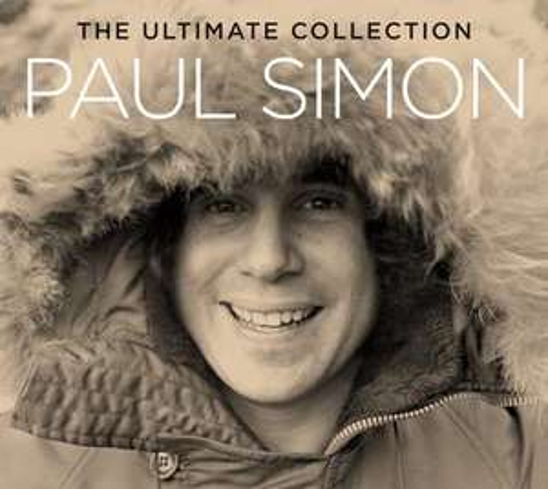 Paul Simon - The Ultimate Collection (Vinyl) £15.98 @ Amazon (+£2.99 Non-prime)