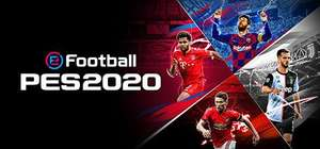 [Steam] eFootball PES 2020 (PC) - £8.20 @ Gamersgate