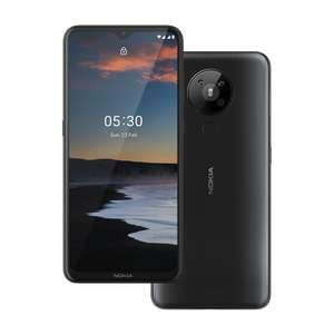 Nokia 5.3 Charcoal 64GB Smartphone + 3 Years Warranty - £149 delivered @ Nokia Shop