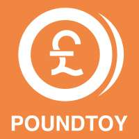 Up to 40% Sale @ Pound Toy - (£3.49 Postage / Free over £20)