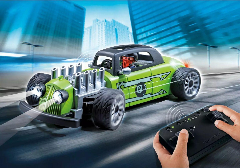 Playmobil 9091 Action RC Roadster £19.99 @ playmobil / eBay