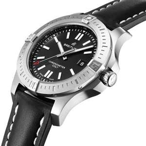 Breitling colt 44mm automatic watch, brand new with full Breitling warranty £1,690 @ Chronext