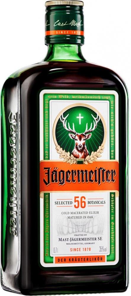 Jägermeister 700ml only £16.00 at Prime / £20.49 Non Prime @ Amazon
