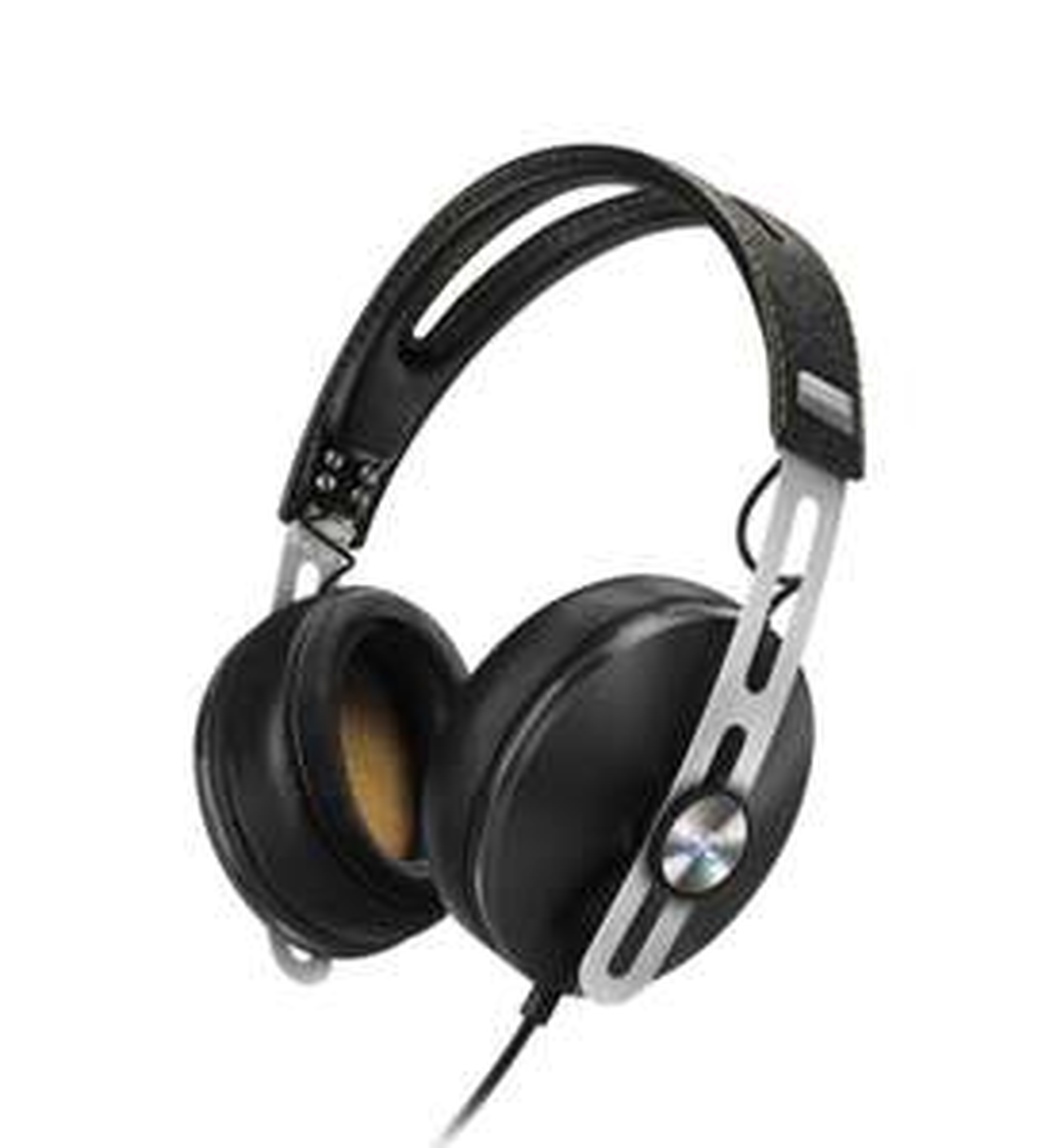 Sennheiser Momentum 2.0 Over-ear Headphones - B Stock - Black - IOS - £86 Delivered @ Sennheiser Outlet
