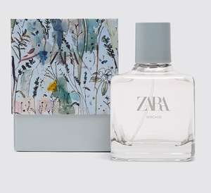 Orchid 100ML Perfume - £5.99 delivered @ Zara