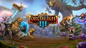 Torchlight 3 Early Access - £23.79 @ Steam Store