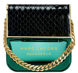 Marc Jacobs Decadence EDP 30ml - £19.45 + £3.50 delivery at Boots Shop