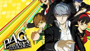 Persona 4 Golden - £12.01 using code for Steam Store @ 2Game.com