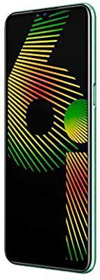 Realme 6i 128GB Dual Sim Green 5000mAh Smartphone £139 / £135 Fee Free Price @ Amazon Spain