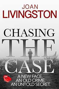 Excellent Thriller - Chasing The Case (The Isabel Long Mystery Series Book 1) Kindle Edition - Free @ Amazon