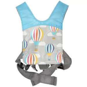 Child Safety Harness£2.40 + £3.99 delivery @ Halfords