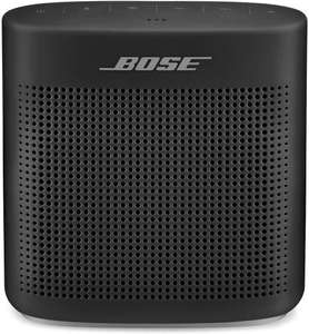 Bose SoundLink Color Bluetooth Speaker - Black £94.55 @ Amazon Germany