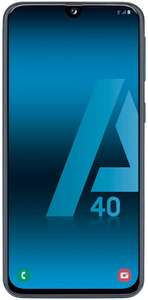Samsung Galaxy A40 from Amazon Spain for £170.59