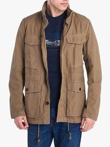 Barbour National Trust Ballard Field Jacket £71 at John Lewis & Partners