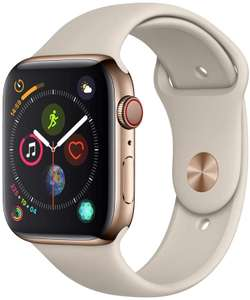 Apple Watch Series 4 at Amazon for £488.74