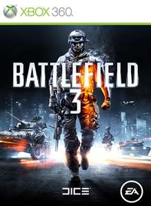 [Xbox 360] (Game) Battlefield 3 at Xbox Store Ukraine for free