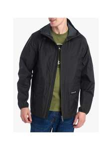 Barbour National Trust Spittles Waterproof Jacket, Sage at John Lewis & Partners for £59