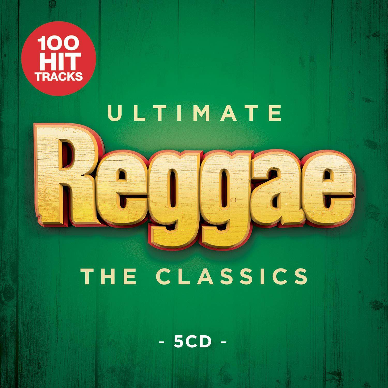 Ultimate Reggae - The Classics £5.99 Amazon Prime / £8.98 Non Prime