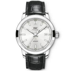 IWC Schaffhausen Ingenieur automatic code: IW357001 watch £3400 @ Berry's Jewellers