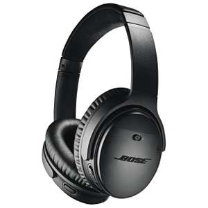 Bose® QuietComfort® Noise Cancelling® QC35 II Over-Ear Wireless Bluetooth - £219 at John Lewis & Partners
